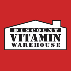 Discount Vitamin Warehouse Store Locations