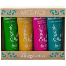Organic Winter Travel Pack