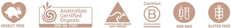 Little Innoscents - Australian Certified Organic