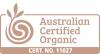 Australian Certified Organic
