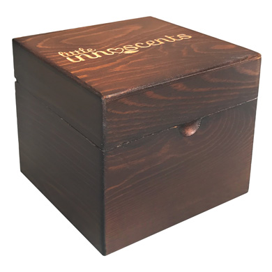 Aromatherapy Essential Oil Storage and gift box