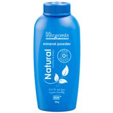 Organic Baby Mineral Powder