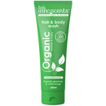 Spearmint Hair & Body Wash