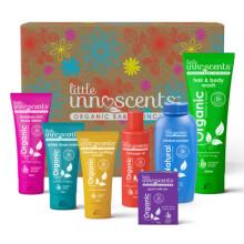 Baby Essentials Gift Box