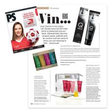 Postscript Magazine