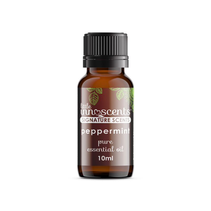 Essential Oil 10ml Peppermint