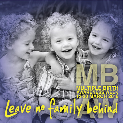 AMBA Multiple Birth Awareness Week
