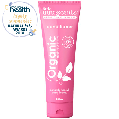 Organic Cherry Coconut Conditioner