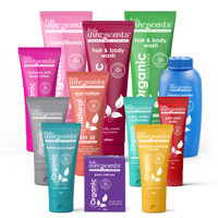 Baby Skincare Hi Res Images