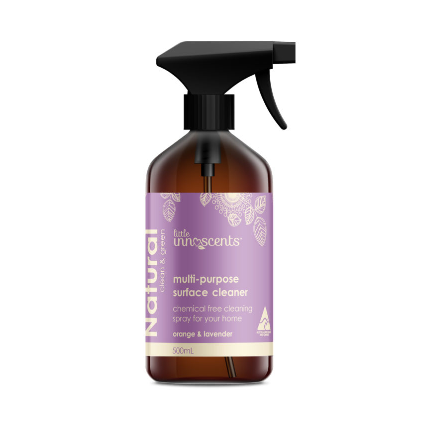 Little Innoscents Multipurpose Cleaning Spray