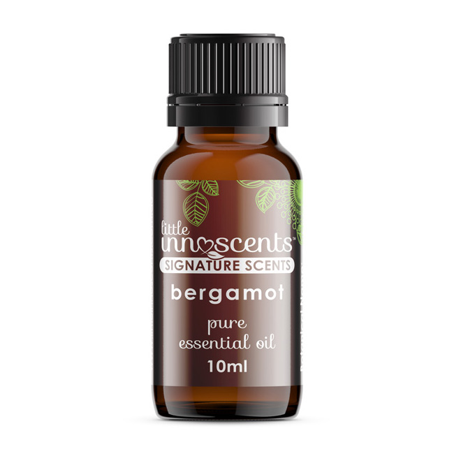 Essential Oil 10ml Bergamot