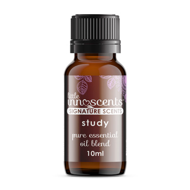 Essential Oil Blend10ml Study