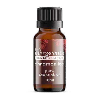 Essential Oil 10ml Cinnamon Leaf