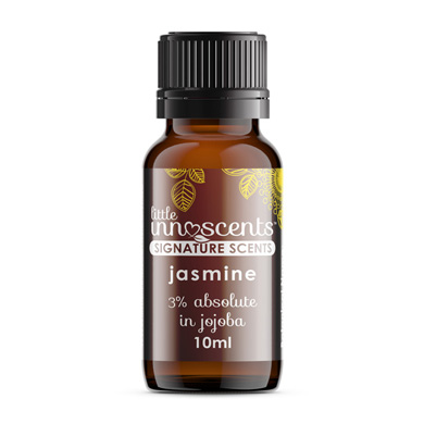 10ml Jasmine 3% Absolute Oil