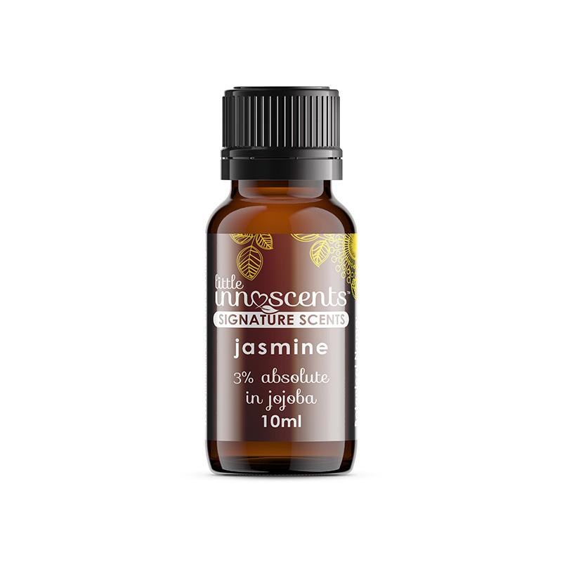 10ml Jasmine 3% Absolute Oil
