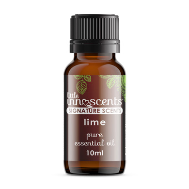 Essential Oil 10ml Lime