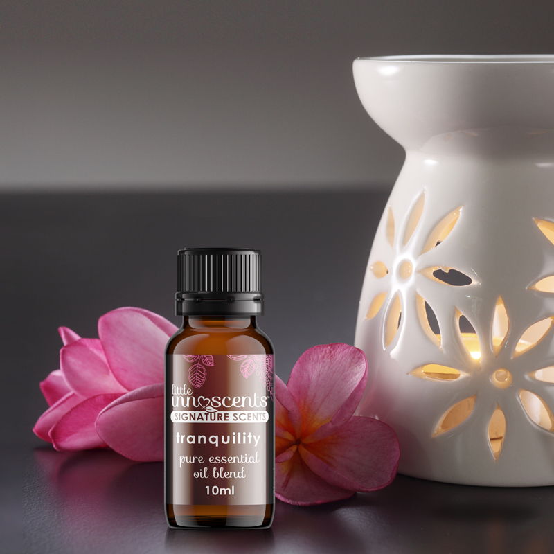 Little Innoscents Tranquility Pure Essential Oil Blend