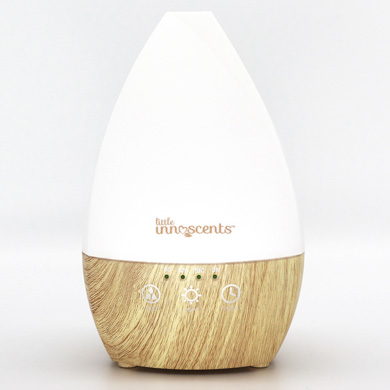 Aromatherapy Diffuser / Vaporiser for Essential Oils