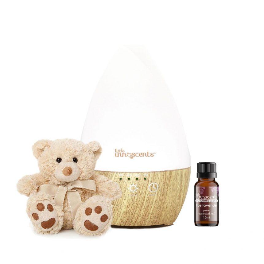 Aromatherapy Starter Pack